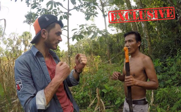 Чем удивляет Эквадор: бродячие игуаны и солнечные батареи в джунглях