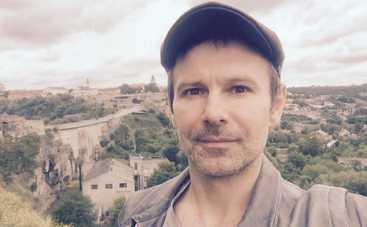 Евровидение-2018: Святослав Вакарчук назвал своего фаворита