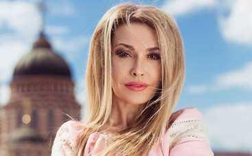 Ольга Сумская удивила новым образом