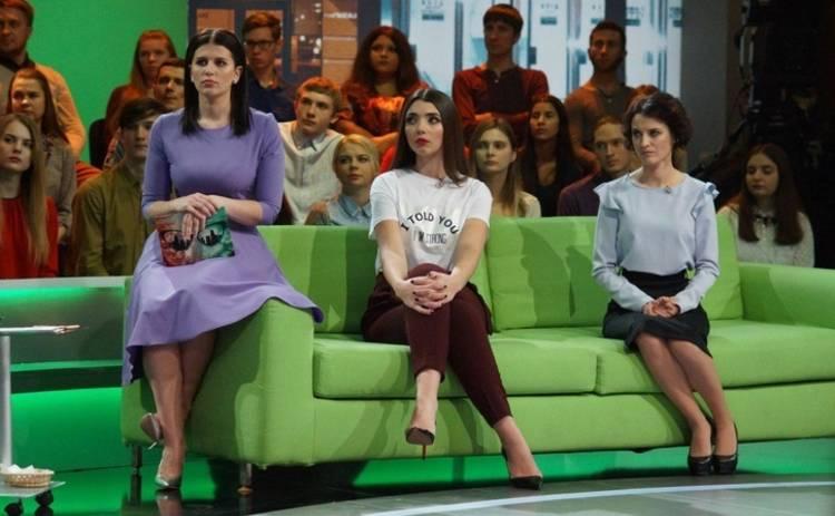 Тайный агент. Пост-шоу-2: смотреть 13 выпуск онлайн (эфир от 14.05.2018)