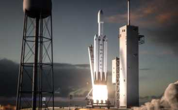 SpaceX идут вперед: успешно запущена ракета Falcon 9