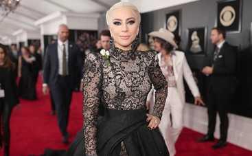 Леди Гага удивила эпатажным образом