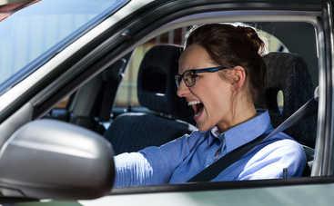 Как не нервничать за рулем: 4 простых совета