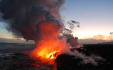 Гавайи накрыл кислотный дождь: страшные последствия извержения вулкана