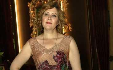 Автор песни «Мамо» Дианна Гольдэ представила свою версию известного хита