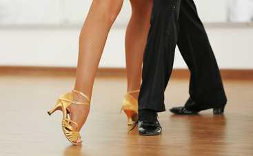 В Киеве пройдет мастер-класс по бальным танцам для журналистов