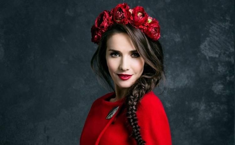 Наталия Орейро: Мне повезло с мужем
