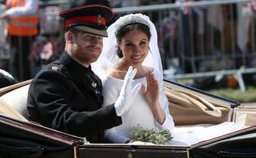 «Огненная» речь священника и слезы принца Гарри: как прошла королевская свадьба