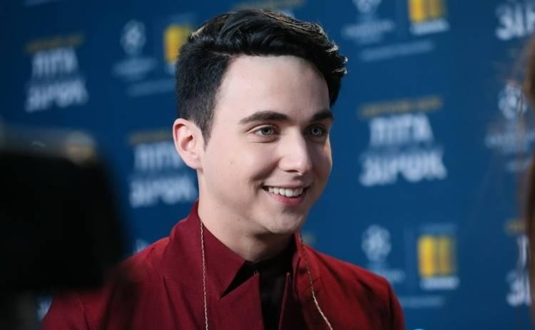 MELOVIN рассказал, какие выводы для себя сделал после Евровидения