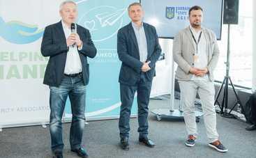 Фонд Игоря Янковского и Госкино Украины провели бизнес-ланч на 71-ом Каннском кинофестивале