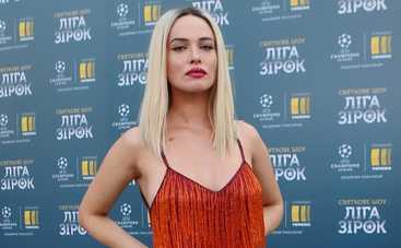 Даша Астафьева рассказала, как решилась стать блондинкой