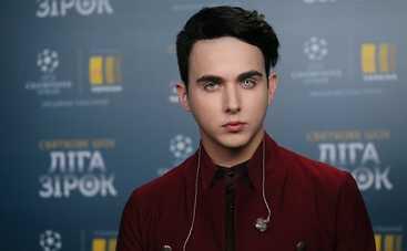 MELOVIN признался, за кого болел на «Евровидении-2018»