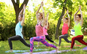 Во Львове состоится фестиваль йоги и медитации «Lviv Yoga Day»