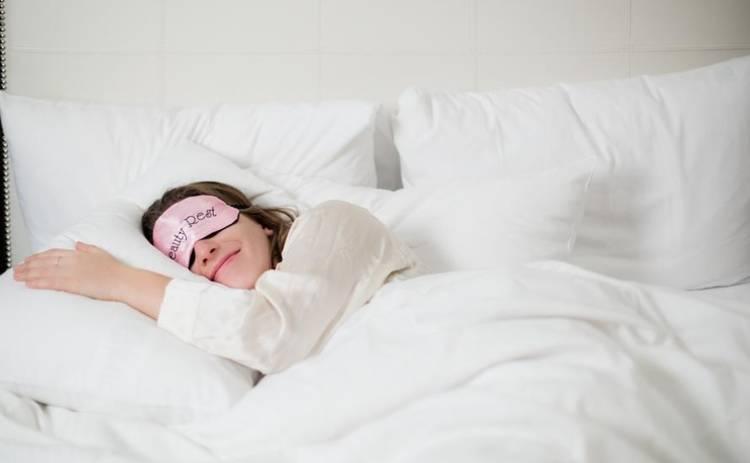 5 продуктов для хорошего сна