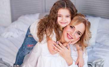 Старшая дочь Лилии Ребрик заставила маму плакать