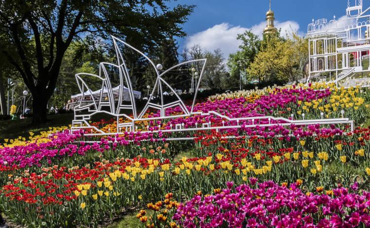 Куда пойти в Киеве на выходных 25 - 28 мая 2018 года (афиша)