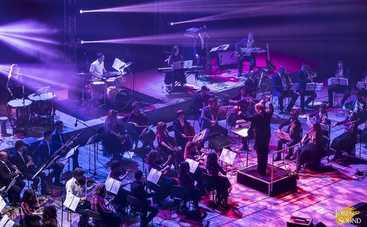 Lords of the Sound отыграли феерический концерт в Киеве
