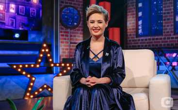 Вечер с Натальей Гариповой: смотреть 12 выпуск онлайн (эфир от 26.05.2018)