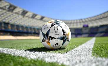 Финал Лиги чемпионов УЕФА 2018: травмы, слезы и настоящие победители