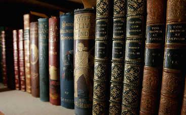 Определены 5 лучших книг за последние полвека