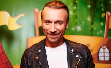 Олег Винник влюбился в принцессу