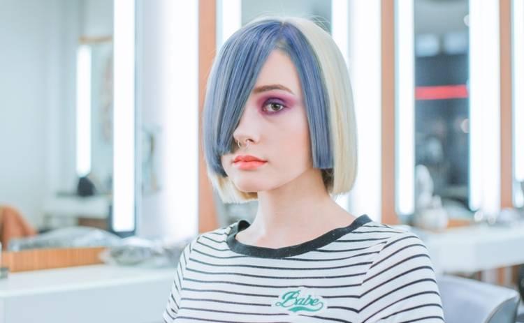 Так лучше не красить: 3 самых опасных цвета волос