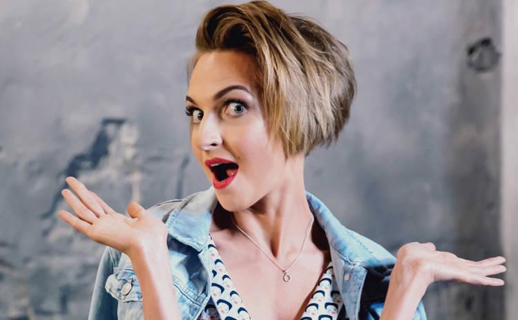 Ведущая шоу «Зважені та щасливі-8» рассказала, что ее шокировало на кастинге