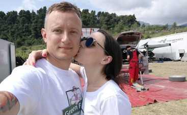 Наталья Гордиенко поддержит мужа на чемпионате Европы по ралли