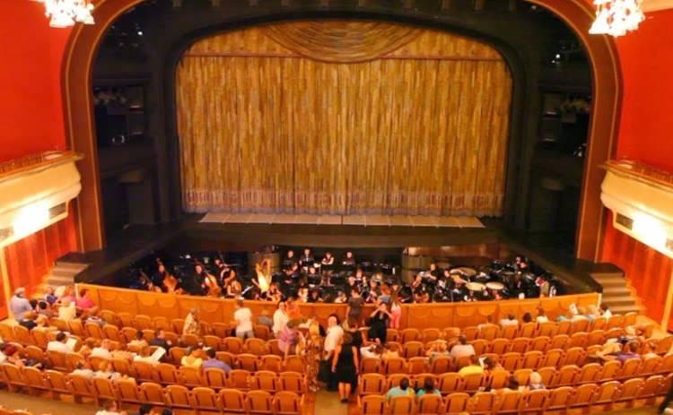 Киевский театр оперы и балета: расписание на 1 - 3 июня (афиша)