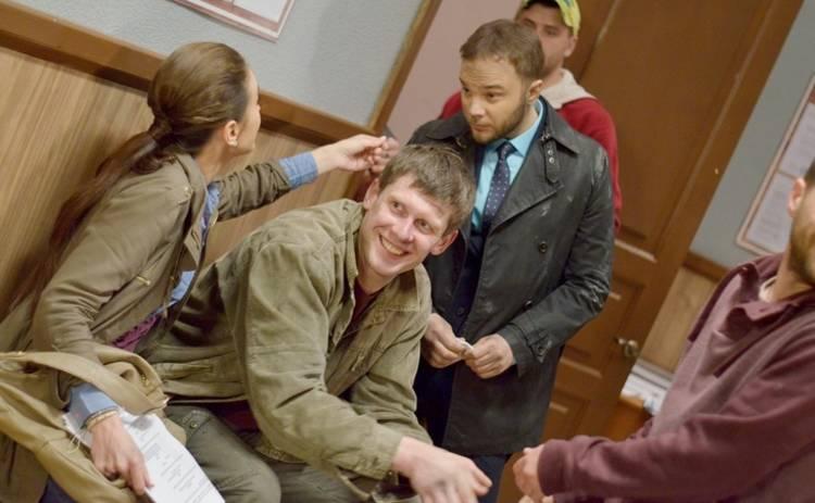 Телеканал СТБ покажет детективную мелодраму «Пелена»