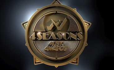 Телеканал М1 объявил номинантов сезона «Весна» от M1 Music Awards