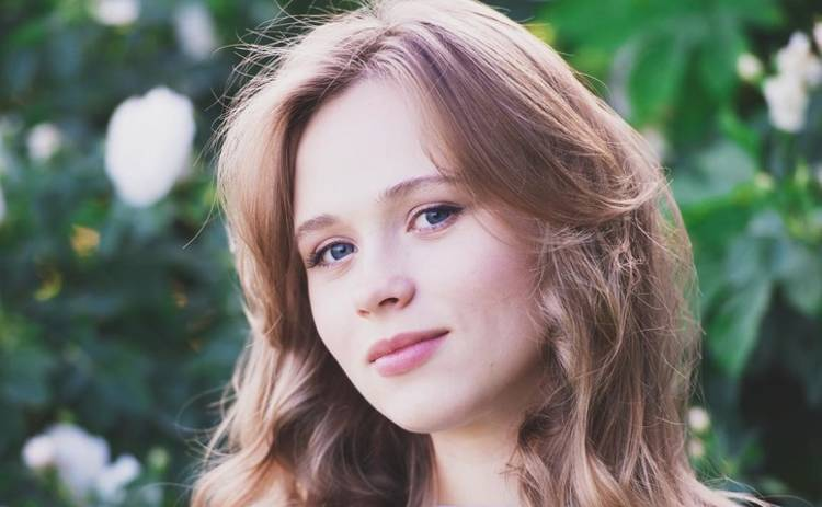 Анна Кошмал впервые станет мамой