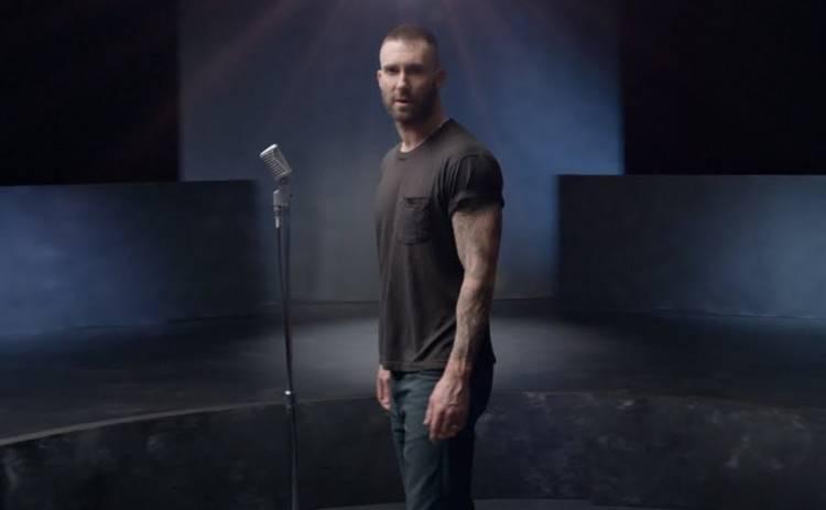 Дженнифер Лопес снялась в новом клипе Maroon 5