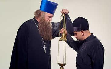 Потап и MONATIK стали священнослужителями