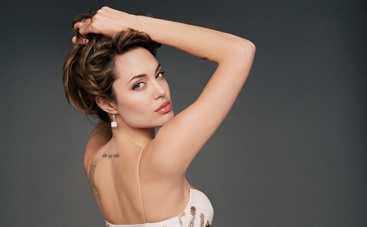 Анджелина Джоли: Я вижу все свои недостатки