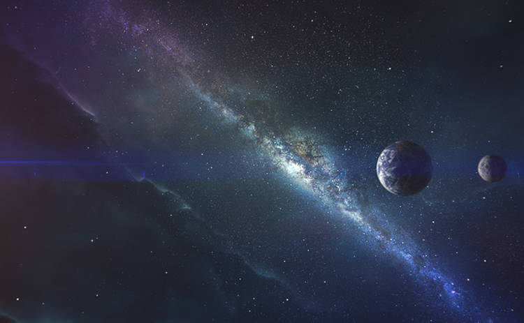 В украинский прокат выходит фильм «Земля: Один потрясающий день»