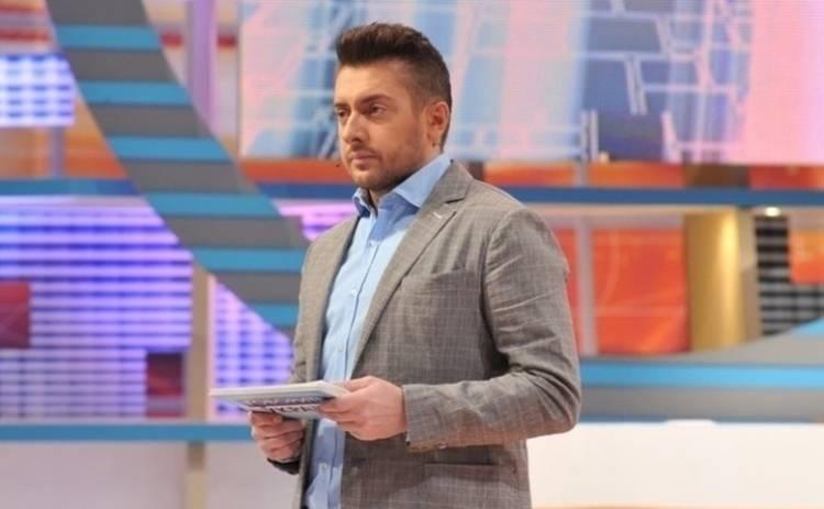 Говорит Украина: опасное наследство отца (эфир от 04.06.2018)