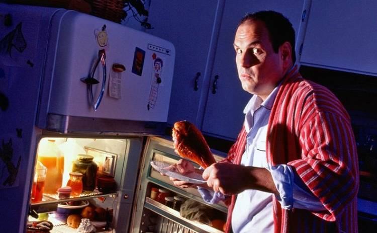 5 причин отказаться от позднего ужина