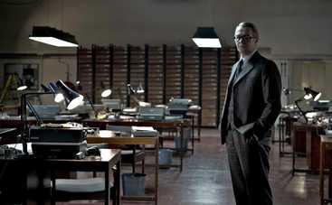 Шпион, выйди вон: смотреть фильм онлайн в хорошем качестве