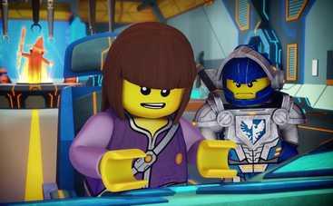 Вышел первый трейлер «Лего. Фильм 2»