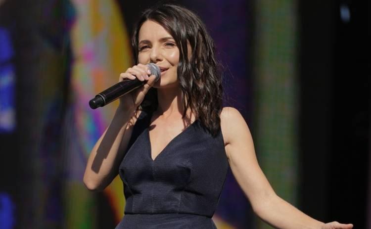 Наталья Гордиенко была награждена орденом от канала М1