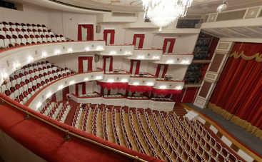 Киевский театр оперы и балета: расписание на 8 - 10 июня (афиша)