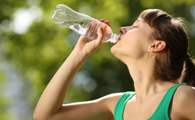Почему нельзя пить слишком много воды