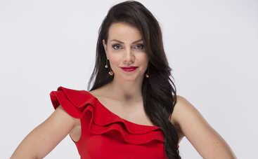 Юлия Зорий: Я любима, люблю и счастлива!