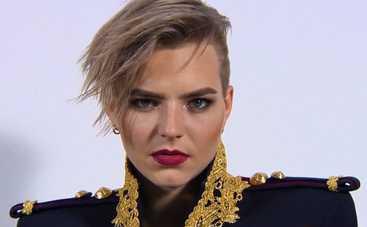 Экс-«пацанка» Даша Куровская могла стать участницей шоу «Топ-модель по-украински»