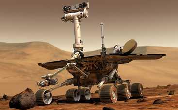 Ученые нашли новые доказательства жизни на Марсе