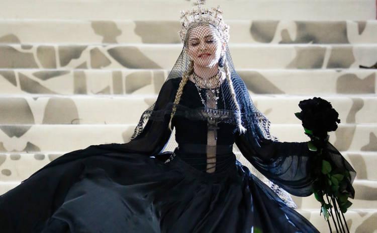 59-летняя Мадонна выходит замуж?