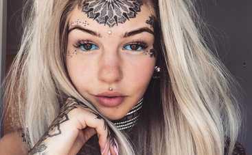 Австралийка шокировала общественность своей внешностью