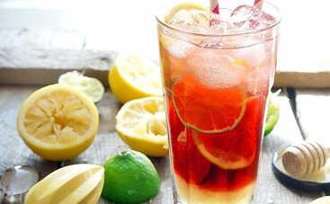 3 причины, почему вам стоит отказаться от напитков со льдом