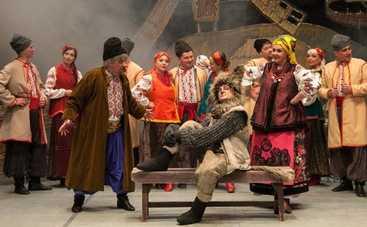 Киевский театр оперы и балета: расписание на 13 - 17 июня (афиша)